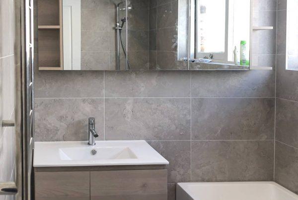Rose Bay, Sydney Bathroom Design + Renovation