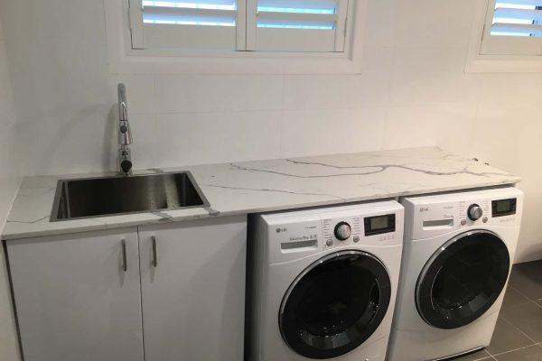 Bathroom & Laundry Renovation (1)
