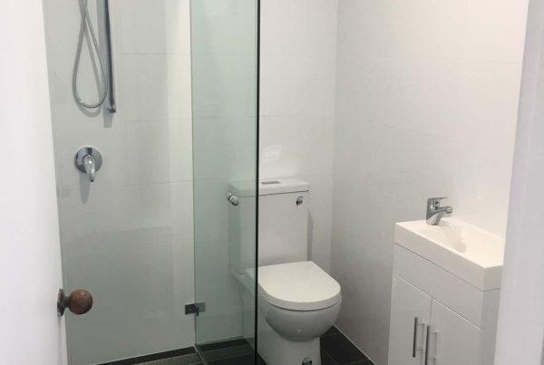 Broadway Bathroom Design + Renovation