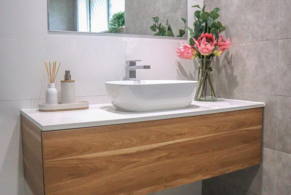 Leichardt, Sydney Bathroom Design + Renovation
