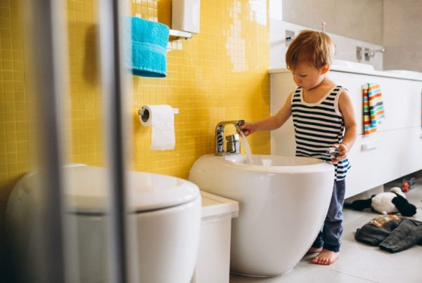 The Guide to Create a Child Friendly Bathroom