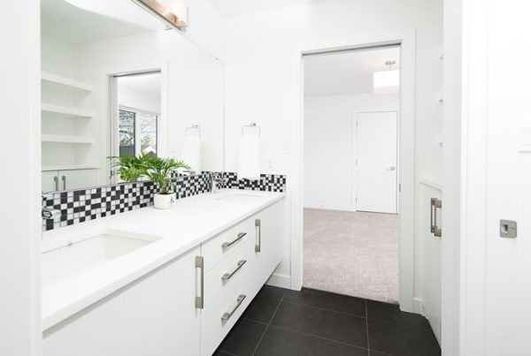 Bathroom Renovation in Sydney