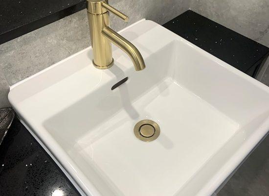 Lavatory Sylvania, Sydney Bathroom Renovation