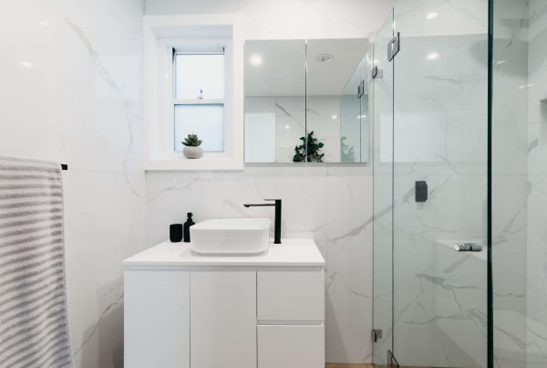 3 Simple Ways To Refresh Your Bathroom