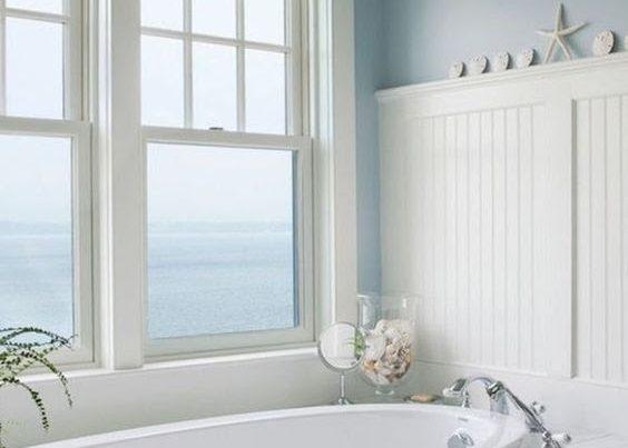 Our top ideas for your Hampton's bathroom