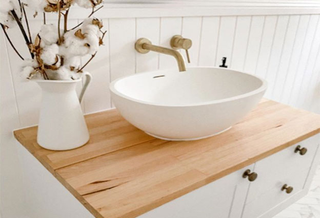 The most common bathroom designs for 2020, REVEALED! - FRESHER